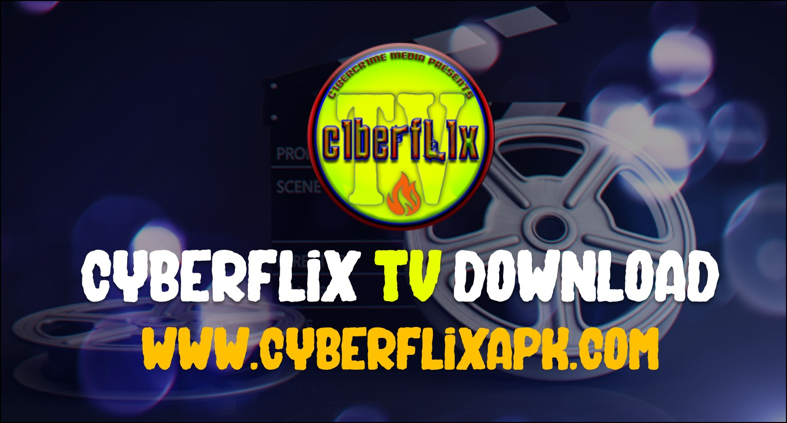 Cyberflix TV APK Download For Android, iOS, Fire TV